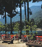 Barcis una vacanza per 4 stagioni for Lago tavolini